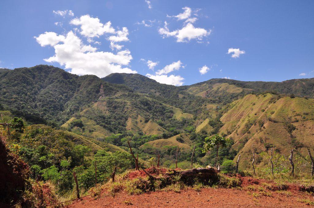 Carara National Park, Costa Rica