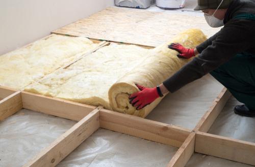 Vloer isoleren vanuit de kruipruimte? 4 tips en een stappenplan