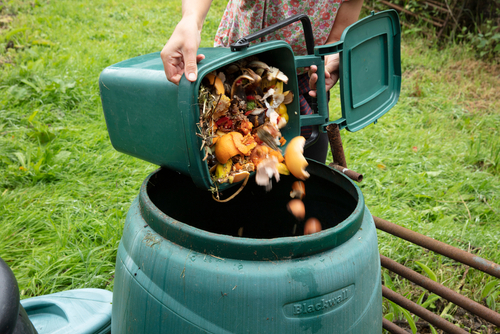 compost maken