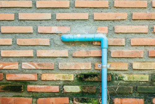 waterleiding aanleggen en solderen
