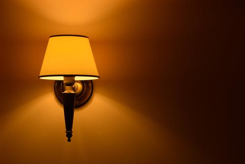 lamp dimmen