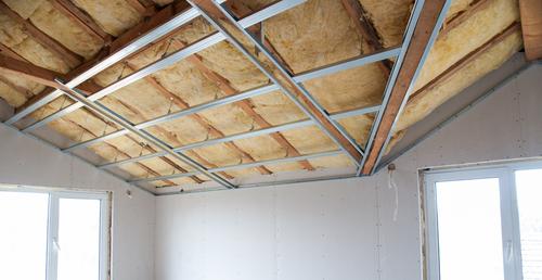 plafond verlagen