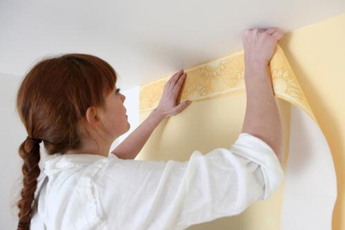 Hoe moet je behangen en hoeveel behang heb je eigenlijk nodig?