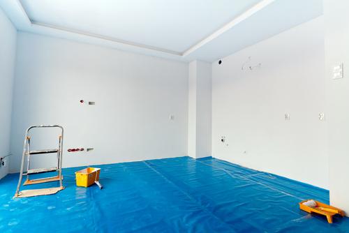 Je plafond witten of schilderen is een simpele klus met deze tips