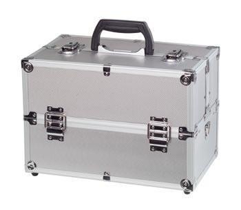 Aluminium koffer type ec3001