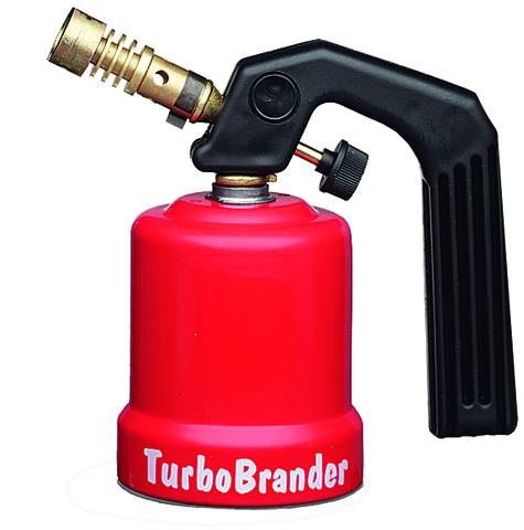Elma verfafbrander turbo