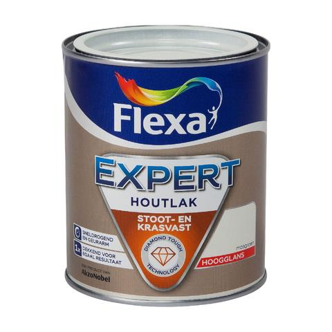 Flexa Expert Binnenlak hoogglans 305 0,75 liter