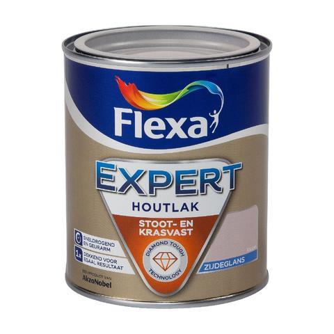 Flexa Expert Binnenlak zijdeglans 202 0,75 liter