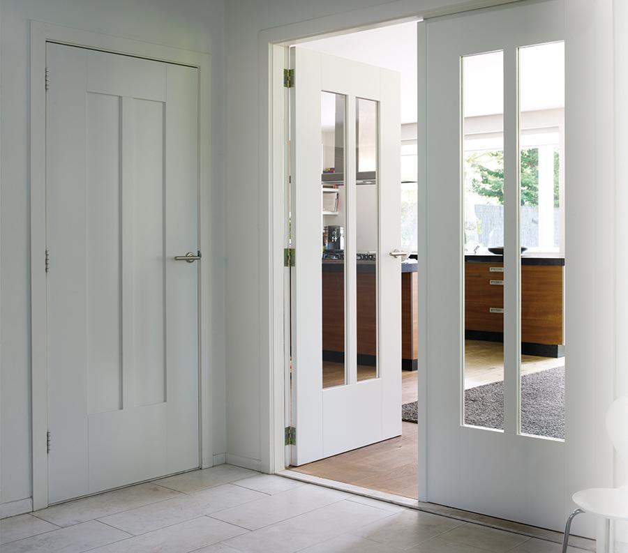 New Binnendeuren | Hubo #YI77