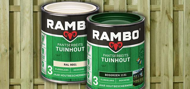 Rambo Buitenbeitsen