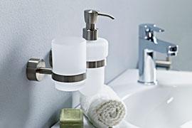 Goedkoop sanitair accessoires onderdelen kopen hubo