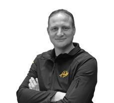 André van der Sluis, Eigenaar Hubo Hasselt