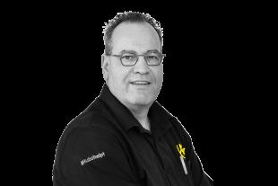 Arold Maljers, Manager Hubo Heinkenszand
