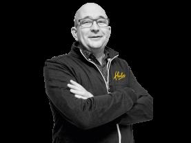 Gerrit Snellenberg, Eigenaar Hubo Holten