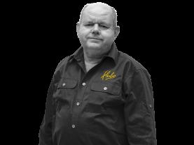 Jannes Smilda, Eigenaar Hubo Smilda
