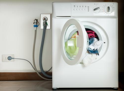 Wasmachine Aansluiting Maken Zo Doe Je Dat Hubo