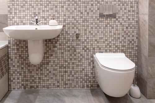 Toilet Renovatie Stappenplan Toilet Verbouwen Hubo