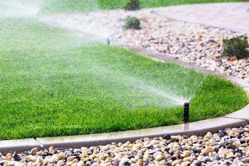 beregening tuin aanleggen