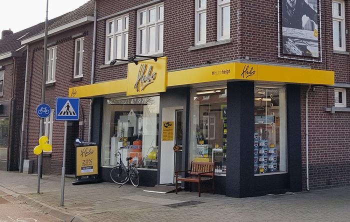Winkel Vof van Montfort