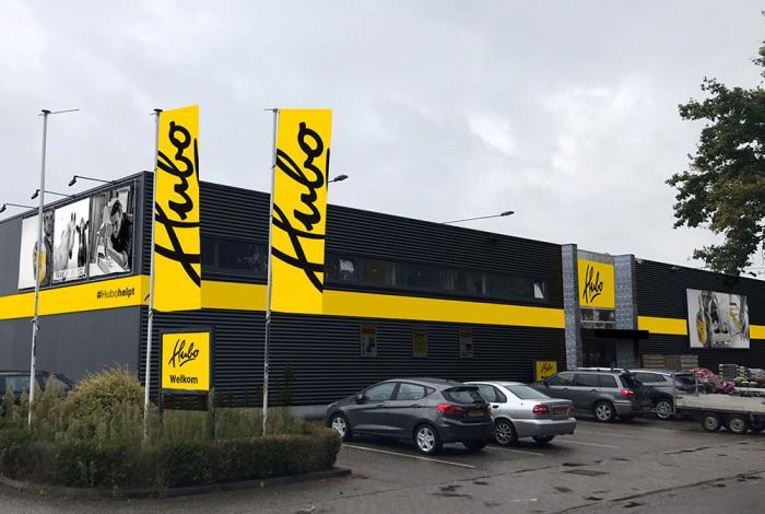 Winkel Bergen