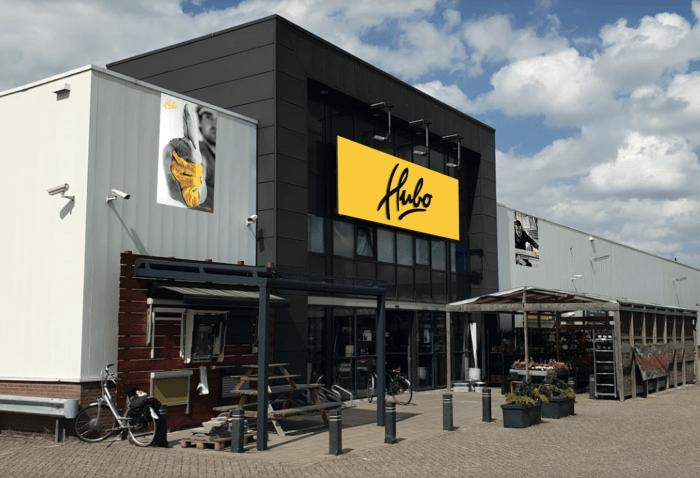 Winkel Maasdam