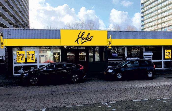 Winkel Katwijk aan Zee