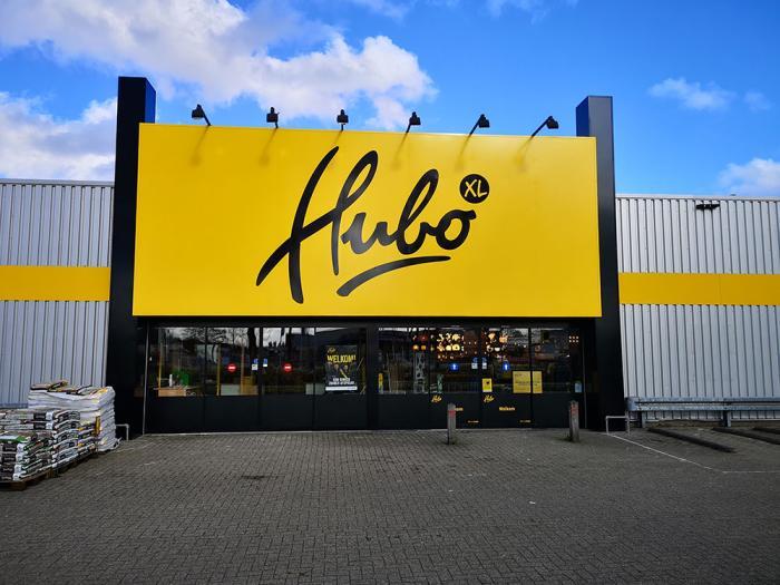 Winkel Hoogeveen
