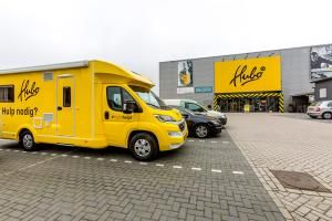Winkel Nederland